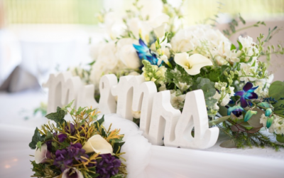 Why choose a Wedding Celebrant?