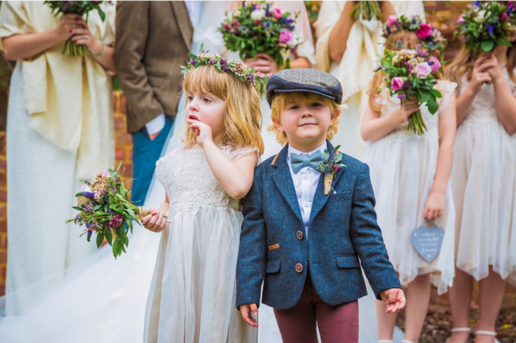 Poems For Children To Read At Your Wedding Perfect Words