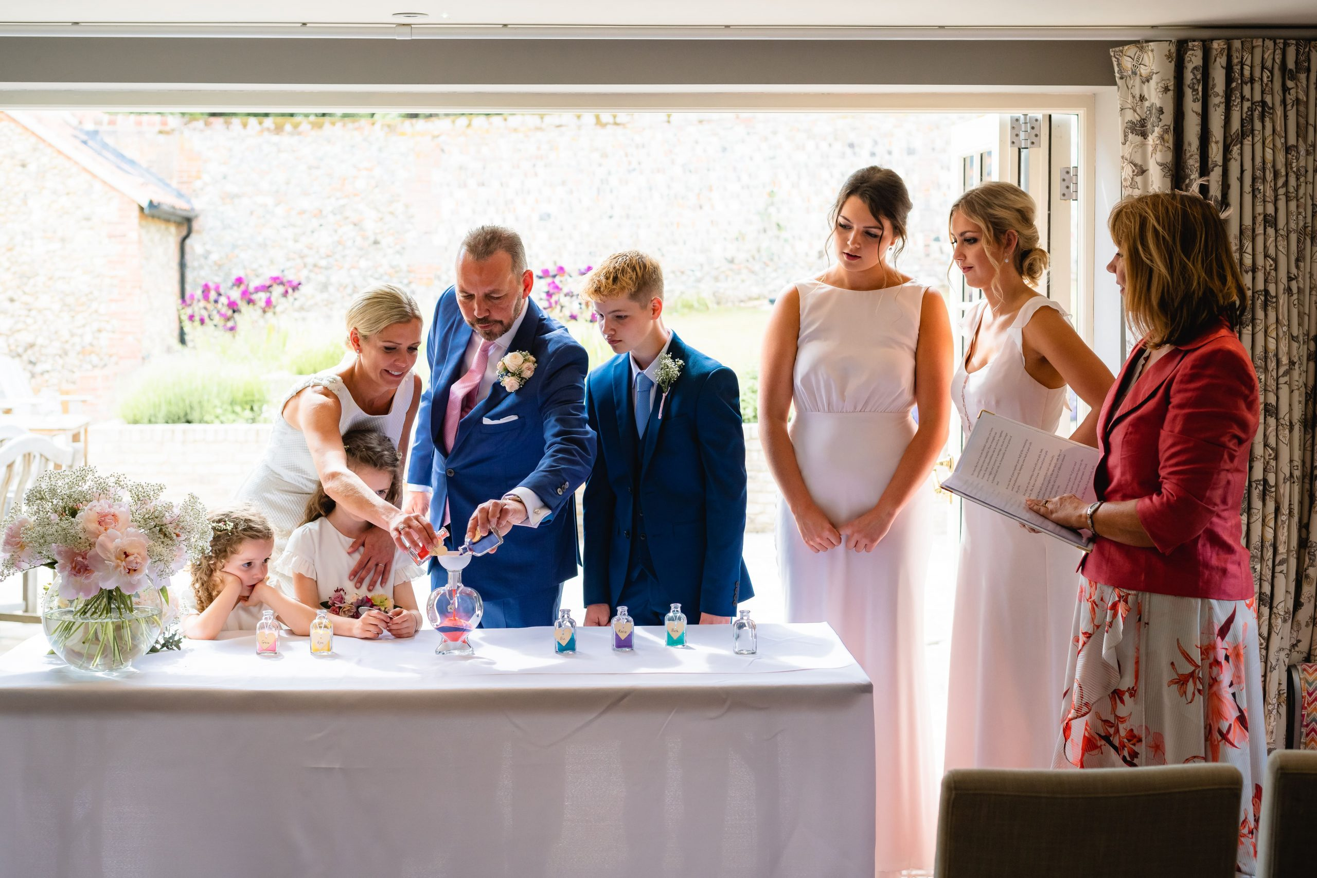 Involving Children in your Wedding