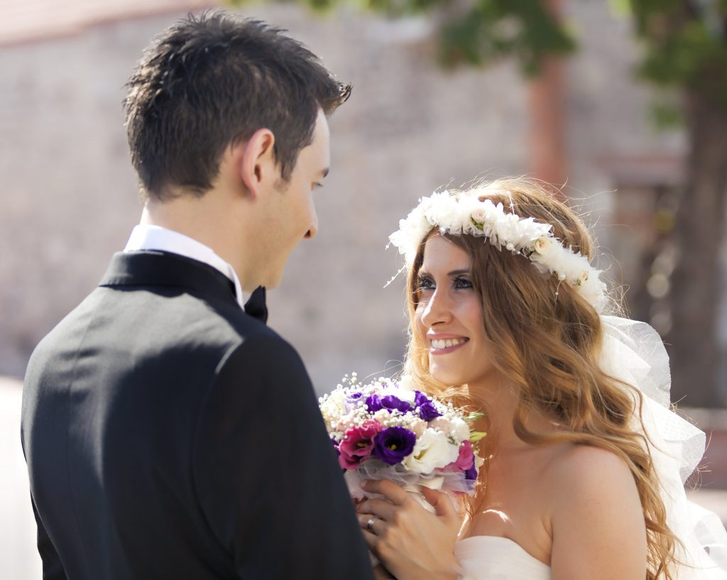Small Outdoor Celebrant Ceremony Ideas