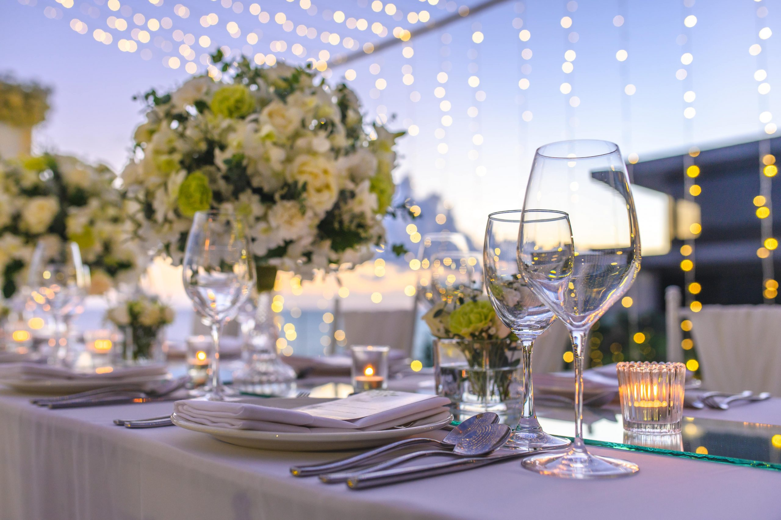 Beautiful Outdoor Wedding Ideas