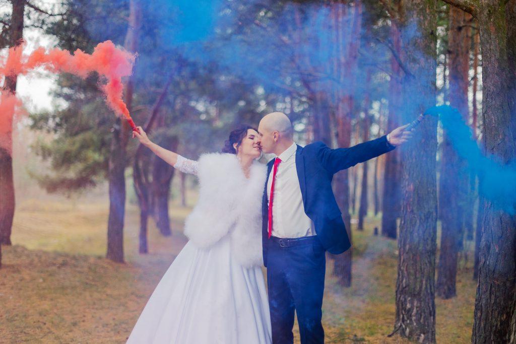 Winter Wedding Ceremony Ideas