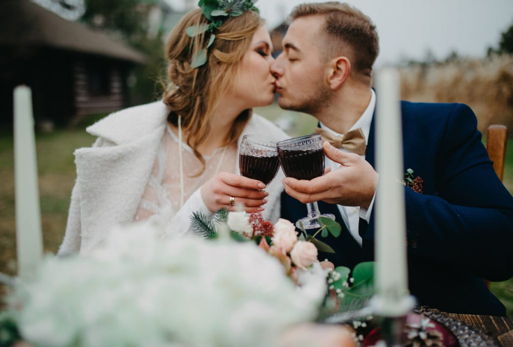 Ideas and Inspiration for a winter wedding
