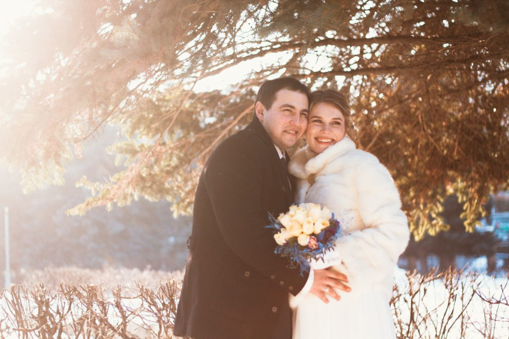 Winter Wedding ideas and inspiration