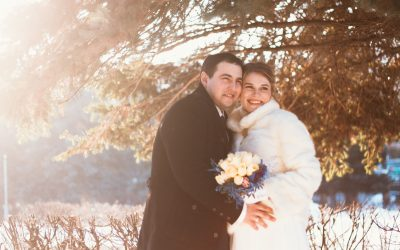 Ideas and Inspiration for your Rescheduled Winter Wedding